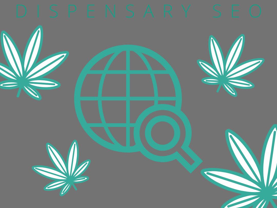 Cannabis Dispensary SEO